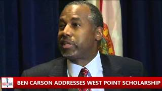 Ben Carson Loses His Cool, Goes Off On Angry Rant