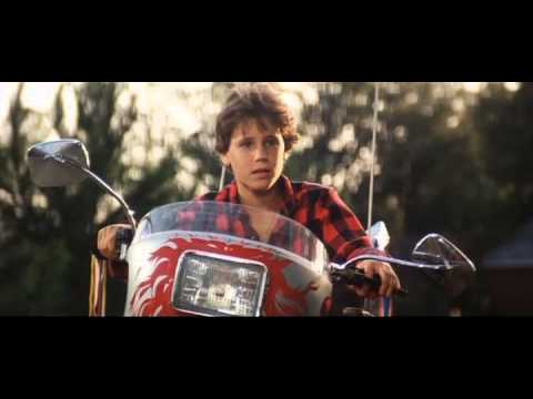 Серебряная пуля 1985   DVDRip