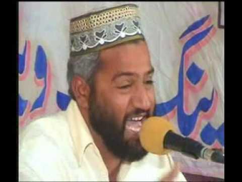 Saif-UL-Malook Qadeer Butt  4/16