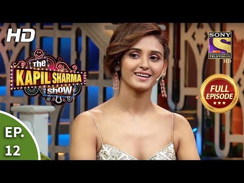 The Kapil Sharma Show Season 2 - Ep 12 - Full Episode - 3rd February, 2019