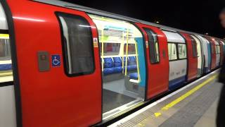 Transport for London - London Underground Jubilee Line