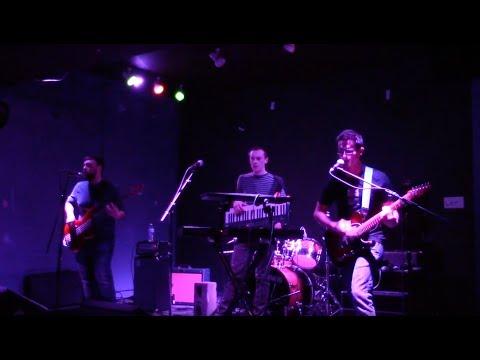 General Joystick @ The Burlington 3/18/18