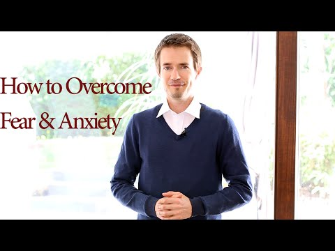 How To Stop A Panic Attack Fast - How To Overcome Anxiety And Panic Attacks