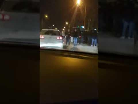 Incident i armatosur në rrugën Xhon Kenedi në Shkup, ka të vrarë - Zhurnal.mk