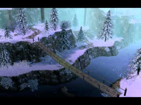 Dungeon Siege LoA OST - Arhok
