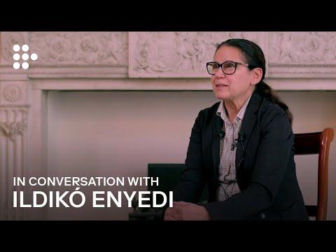 An Interview with Ildikó Enyedi