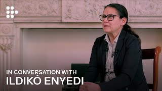 An Interview with Ildikó Enyedi