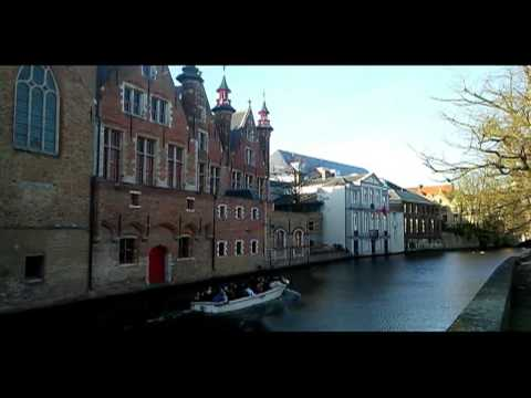 Sightseeing in Bruges