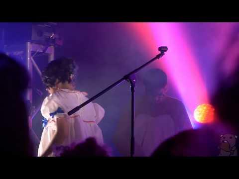 Melanie Martinez - Pacify Her (live @ Bowery Ballroom 1/29/15)