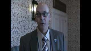 PASBO Member Testimonial - Richard Fantauzzi