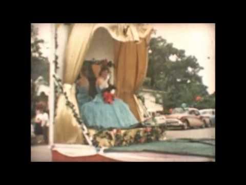 1960 Salt Festival Parade, Grand Saline, TX