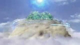 Final Fantasy IX - Cutscene 21 - Sand Storm Subsides