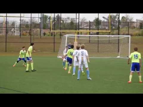 USC vs Wellington SC / 01Mar15 / Region III Premier League