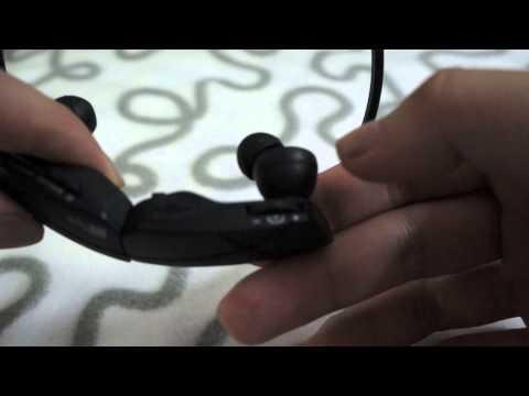 fittek bluetooth headset review