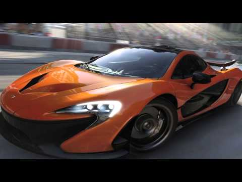 ♫ Forza Motorsport 5 Trailer Music Song (Music by Lior Ron)