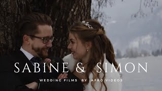 WEDDING FILMS - Sabine & Simon - SALZBURG