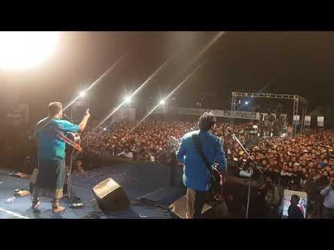 Rahu Dixit Rocking Perfomance at Guwahati | Lokada kaalaji | Rongali
