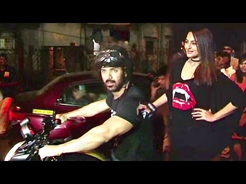 Force 2 Movie Success Party 2016 Full...
