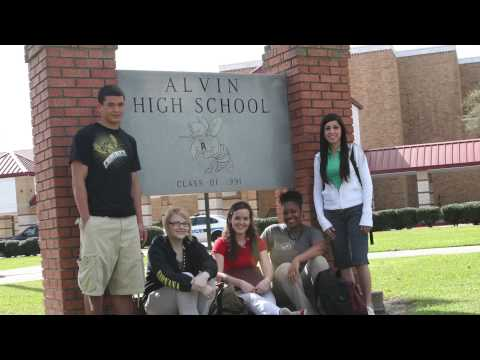 Alvin Community College Dual Credit