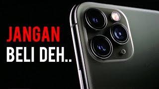 RESMI!! iPhone 11 & iPhone 11 Pro Max Indonesia