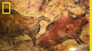 Did Humans Make These Ancient Cave Paintings? | National Geographic