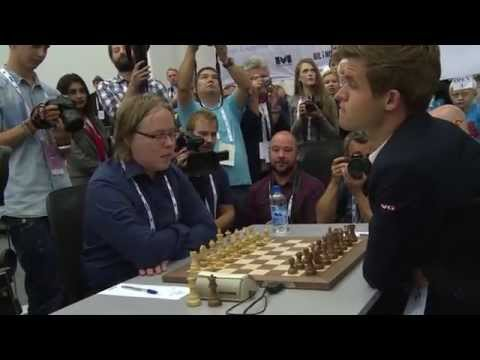 Chess Olympiad Preview Show: THE KING'S FIRST MOVE!