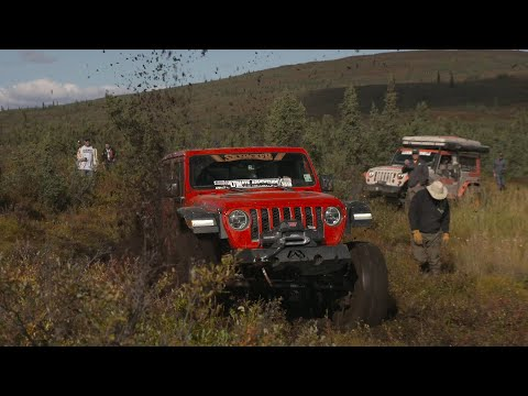 Ultimate Adventure 2019 Episode 2, Wheeling into the Wilderness, Leaving Civilization Behind #UA2019