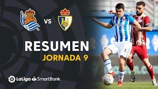 Реал Сосьедад Б  1-1  Понферрадина видео