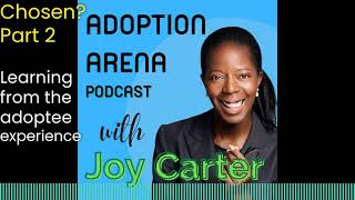 Learning from the adoptee experience