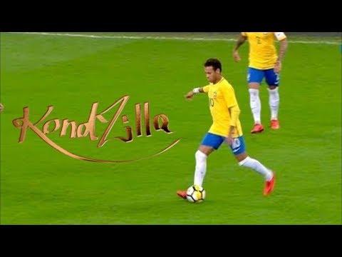 Neymar Jr - Anitta Mc Zaac Maejor ft Tropkillaz & DJ Yuri Martins - Vai Malandra