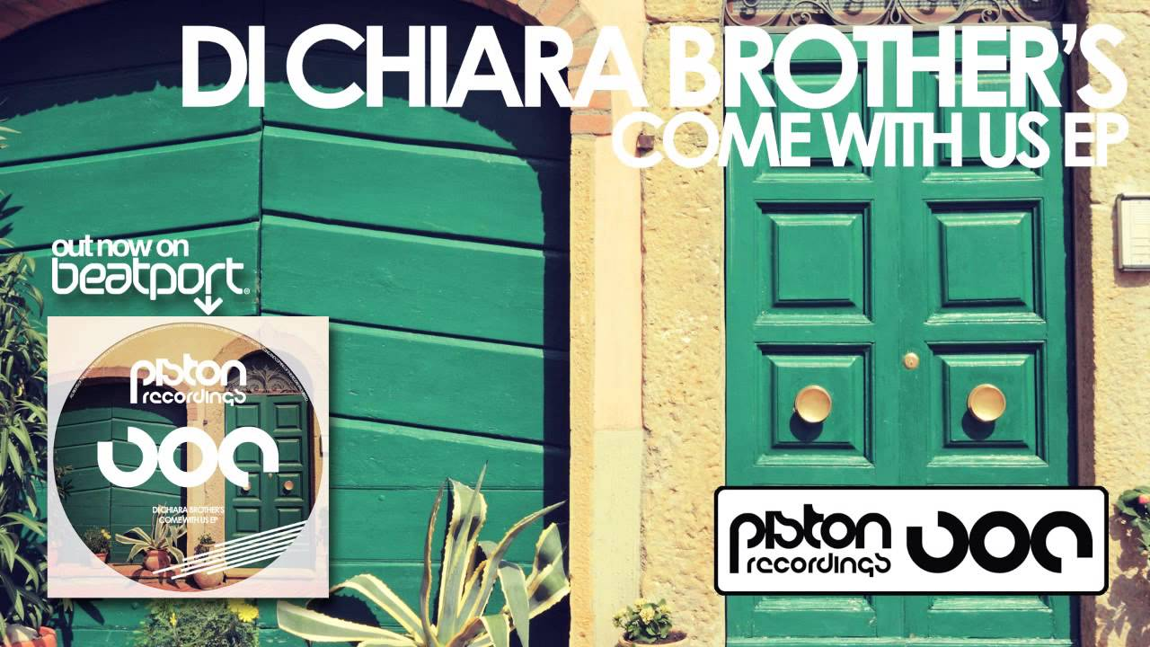 Di Chiara Brother's - I Understood (Original Mix)
