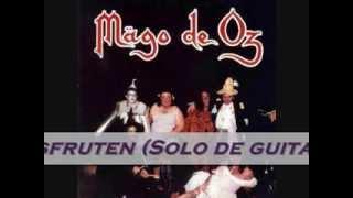 ►Mago de Oz - El Lago (Con Letra) HQ [1994]◄