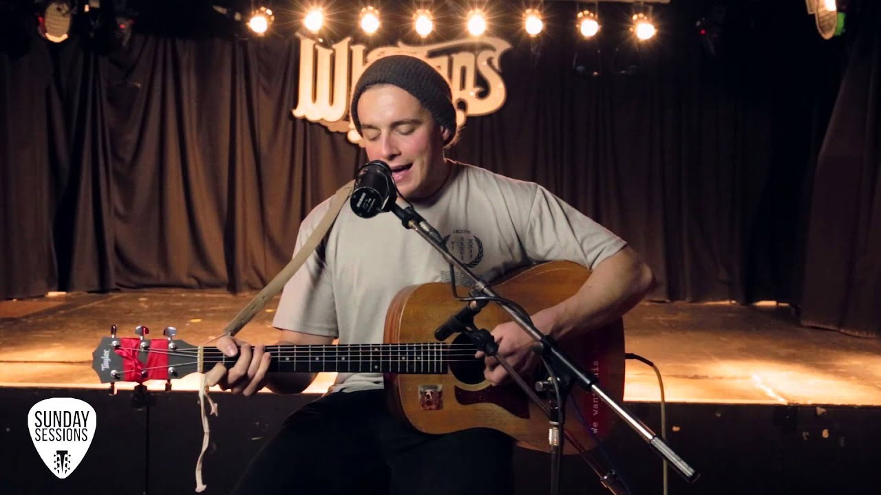 Dermot Kennedy - Young And Beautiful (Cover for Sunday ...