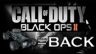 black ops 2 old info the rcxd is back love it or hate it treyarch explains