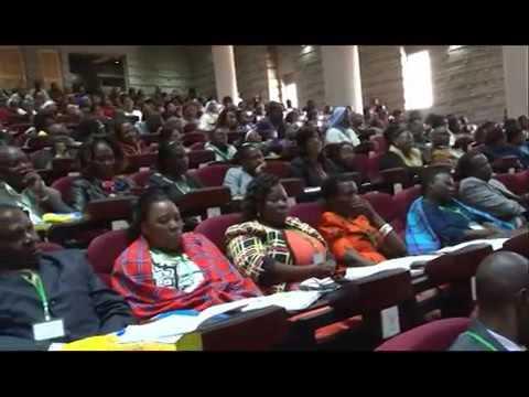 Rev Prof John Lukwata CUEA THE YEAR OF MERCY
