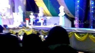 eleccion de reina de las margaritas chiapas 2015