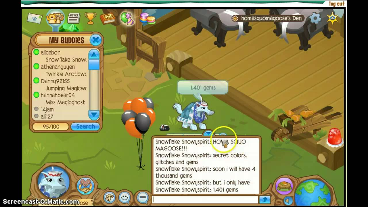 how to hack animal jam to get a free membership