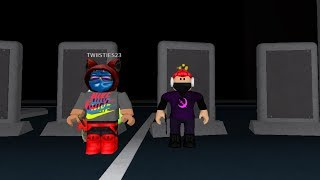 (ROBLOX) ASSASSIN! SHOUTOUT TO TWIISTIES!