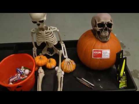 Will it Mow? - Halloween
