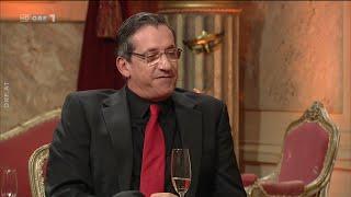 Wir sind Kaiser: Silvesteraudienz mit Viktor Gernot
