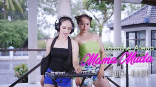 Download lagu Yasmine Alena - Mama Muda | Full Bass [OFFICIAL]
