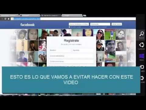 Como Poder Enviar Link No Permitido Por El Chat De Facebook (solucion Hackear)