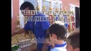GYT SALTA ENTREGA DE PREMIOS LIGA SALTEÑA DE FUTBOL
