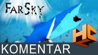 igramo far sky 3 jedemo morske pse   hcl