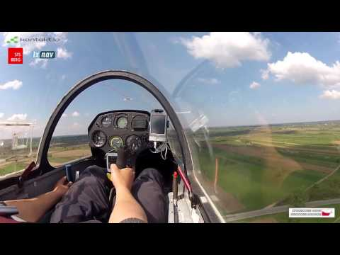 WRP - Polish Nationals Highlights (with rough outlanding)