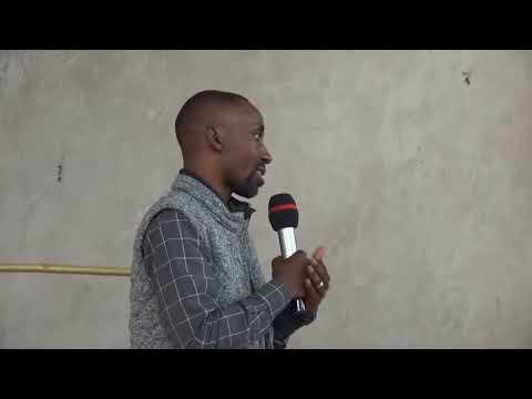 PASTEUR ABEL NKOMBA : LES PRINCIPES DIVINS D'ACQUISITION DES RICHESSES TERRESTRES 1