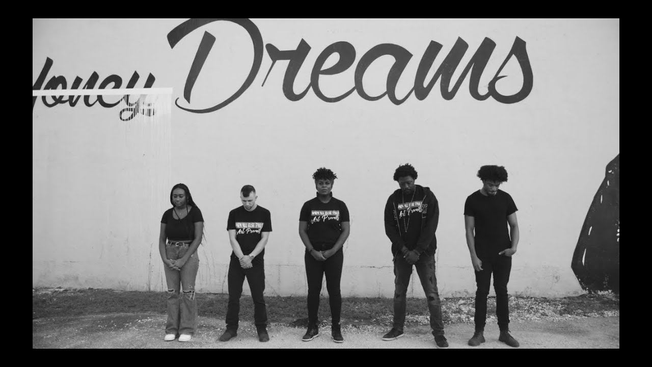 Echoes of a Dream (A Tribute to Dr. Martin Luther King, Jr.)