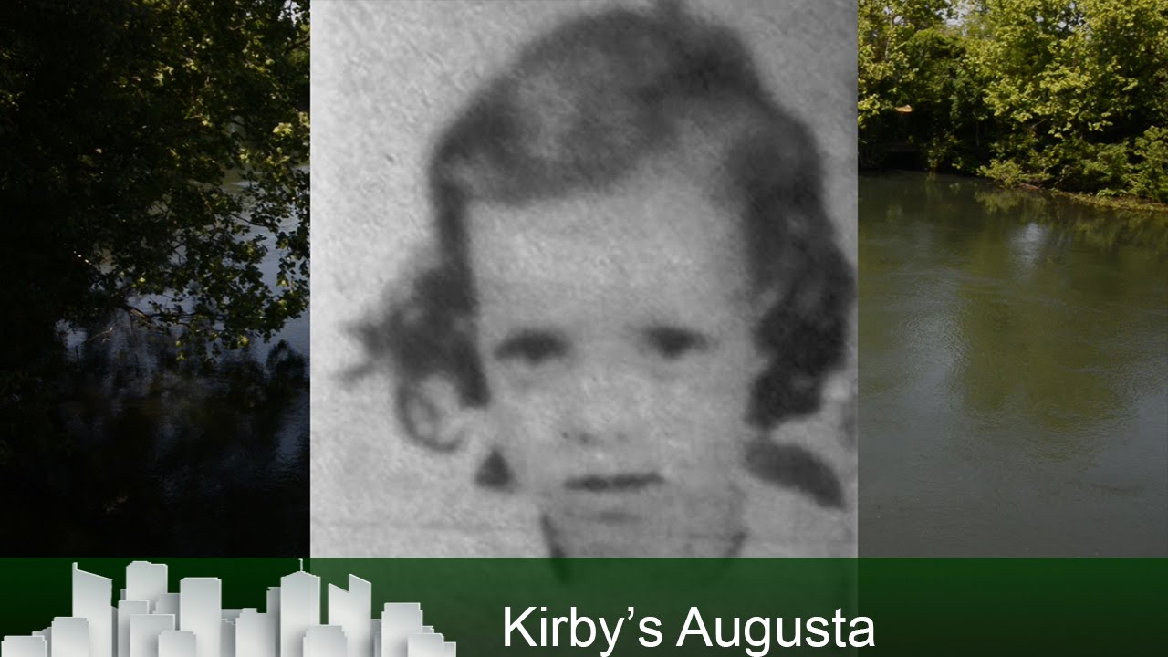 Kirby's Augusta - Who Killed Little Lois?