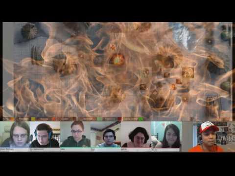 Dragon Age Resurgence - Session 13 (Pt. 3/3) Swings