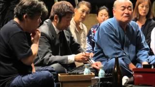 青年座公演『地の乳房』出演者によるトーク企画第三弾 出演:嶋崎伸夫、...